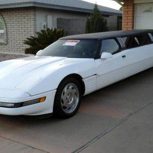 Proposing? Rent a Limousine